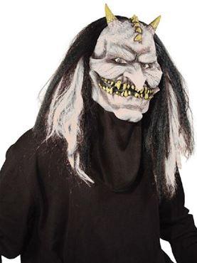 Adult El Diablo Mask