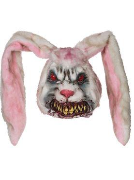 Adult Evil Bunny Mask