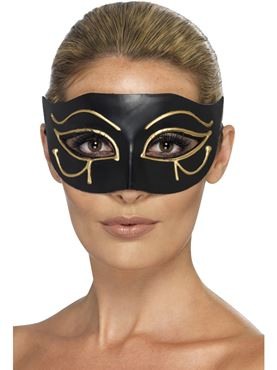 Adult Egyptian Eye of Horus Eyemask