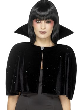 Adult Evil Queen Cape