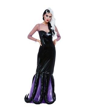 Adult Evil Sea Witch Costume
