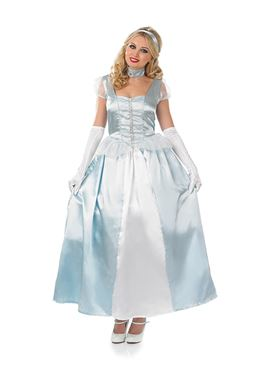 Adult Fairy Tale Princess Costume Thumbnail