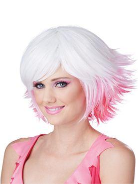 Adult Fantasia Wig