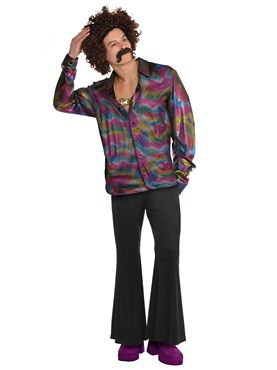 Adult Far Out Bell Bottoms