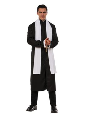 Adult Father Frank Costume