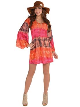 Adult Festival Dress