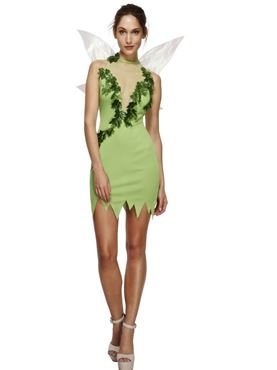 Adult Fever Magical Fairy Costume