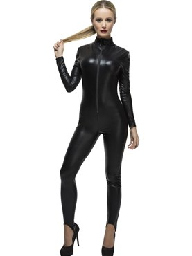 Adult Fever Miss Whiplash Costume