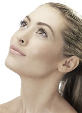 Adult Fever Natural Fine Eyelashes