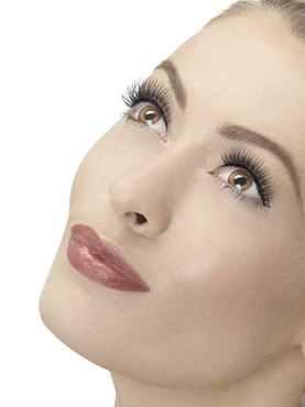Adult Fever Natural Lengthened Eyelashes