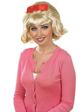 Adult Flicked 60s Beehive Wig