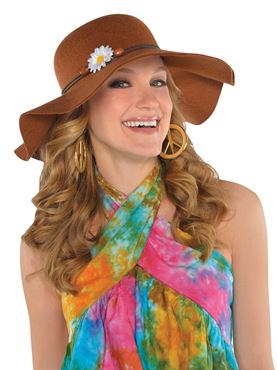 Adult Floppy Festival Hat