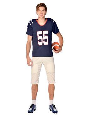 Adult Football Quarterback Costume