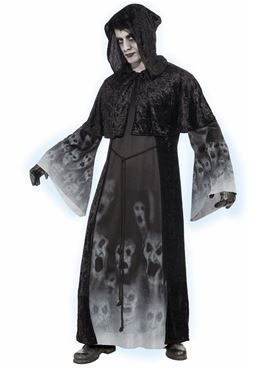 Adult Forgotten Souls Costume