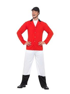 Adult Fox Hunting Costume