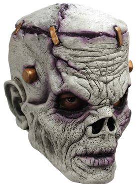 Adult Frank'n Zombie Mask