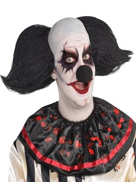 Adult Freakshow Clown Wig
