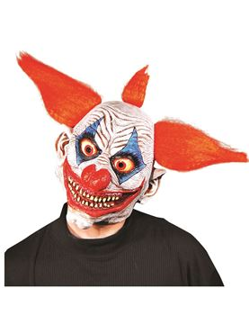 Adult Giggles the Clown Mask