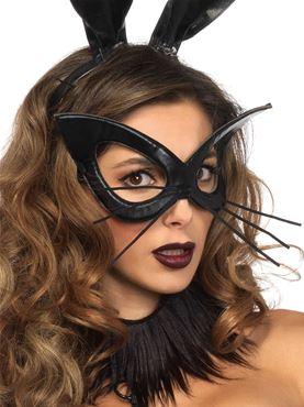 Adult Oversized Bunny Eye Mask