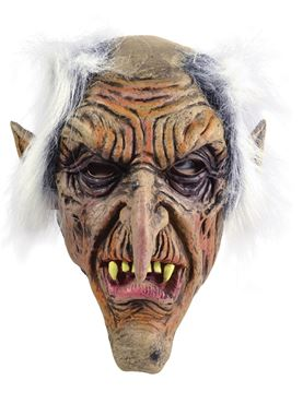 Adult Goblin Mask