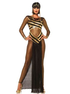 Adult Nile Queen Goddess Costume