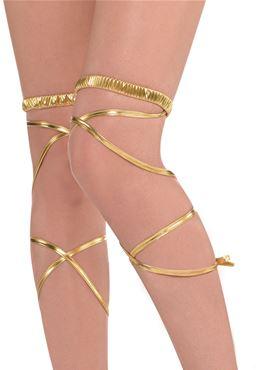 Adult Goddess Leg Wraps