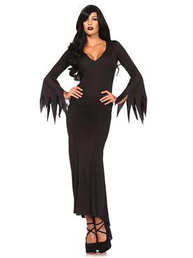 Adult Gothic Dress