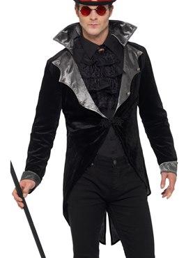 Adult Gothic Vampire Jacket