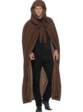 Adult Gravekeepers Cloak