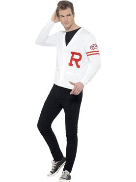 Adult Grease Rydell Prep Costume