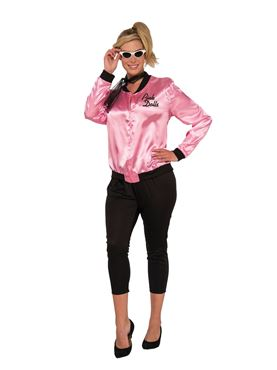 Adult Greaser Hop Costume