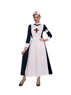 Adult Great War Nurse Costume