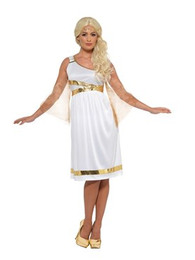 Adult Grecian Costume