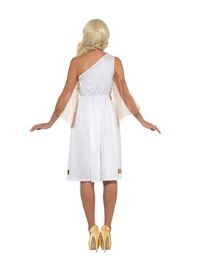 Adult Grecian Costume - Side View