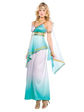 Adult Grecian Goddess Costume