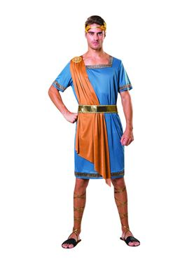 Adult Greek Emperor Costume
