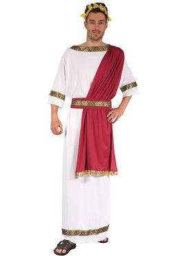 Adult Greek God Costume