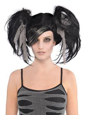 Adult Mummy Wig