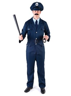 Adult Guard Costume
