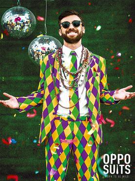 Adult Harleking Oppo Suit