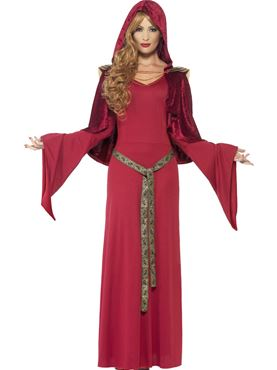 Adult High Priestess Costume