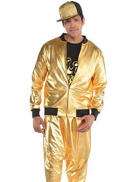 Adult Hip Hop Jacket