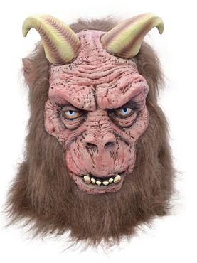 Adult Horned Beast Mask