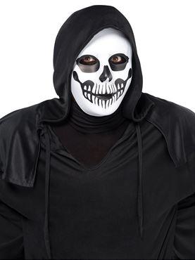 Adult Horror Skull Mask