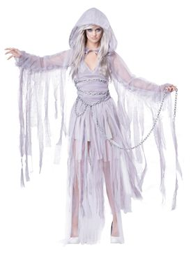 Adult Haunted Beauty Costume