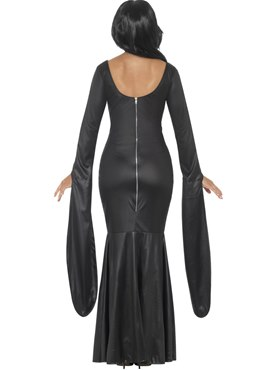 Adult Immortal Vampire Costume - Side View