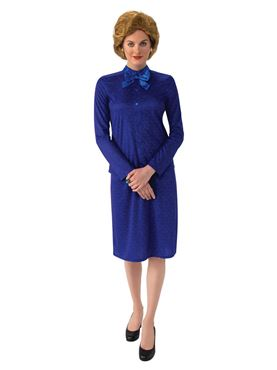 Adult Iron Lady Costume