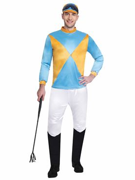 Adult Jockey Costume
