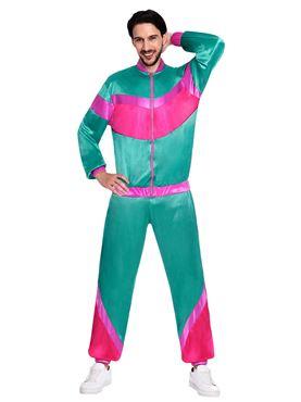Adult Jogging Suit Costume