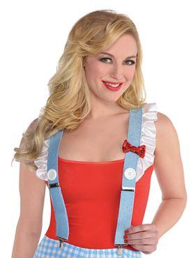 Adult Kansas Cutie Dorothy Braces